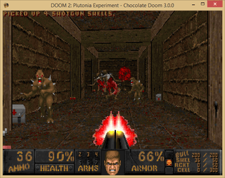 Final doom download (1996 arcade action game).